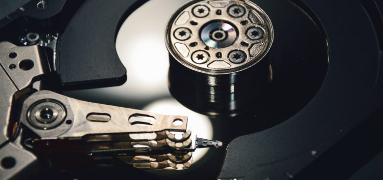 Types of Data Recovery Services